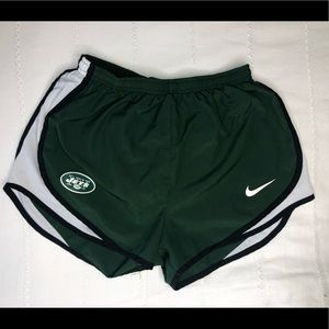 Dry-Fit Workout Shorts